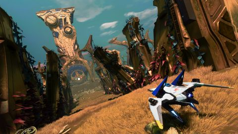Starlink: Battle for Atlas Review
