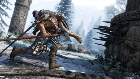 For Honor hands-on preview