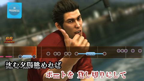 Yakuza 6: The Song of Life review