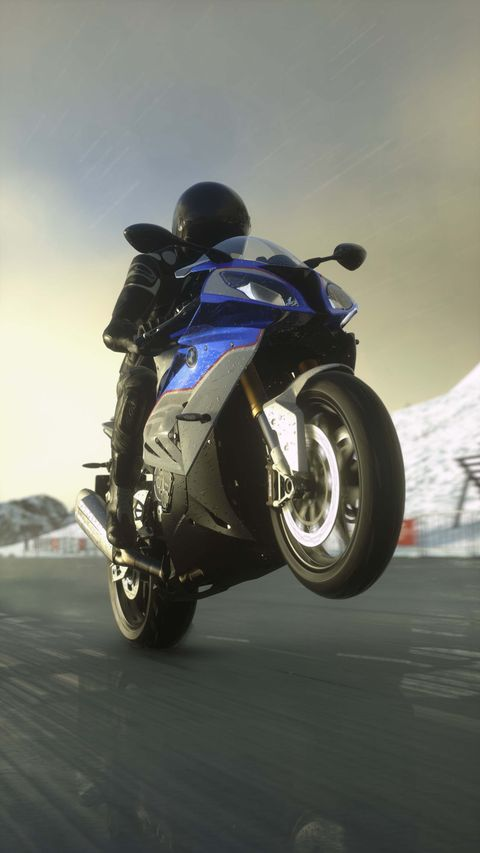 Driveclub: Bikes review