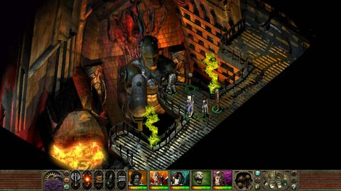 Planescape: Torment Enhanced Edition review