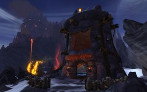 World of Warcraft: Warlords of Draenor preview