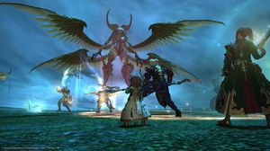 Final Fantasy XIV: A Realm Reborn PS4 review