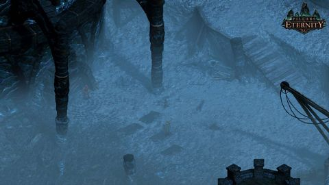 Pillars of Eternity hands-on