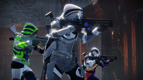 Destiny: The Taken King review