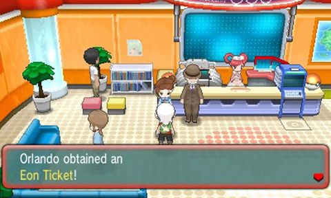 Pokémon Omega Ruby and Alpha Sapphire review