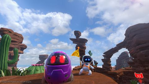 Astro Bot Rescue Mission Review
