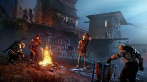 E3: Middle-earth: Shadow of Mordor first impressions