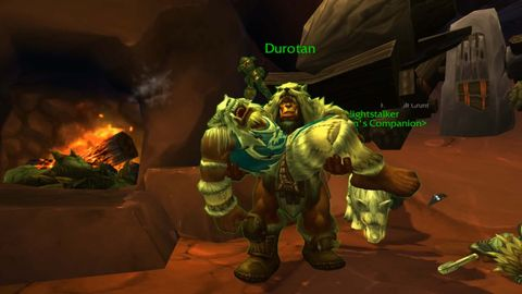 World of Warcraft: Warlords of Draenor review