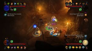 Diablo III console edition hands-on