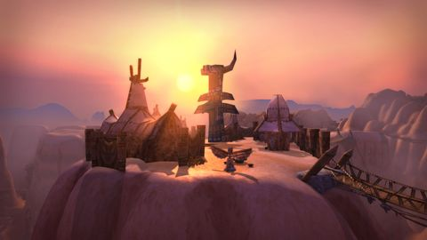 WoW Classic: First Impressions