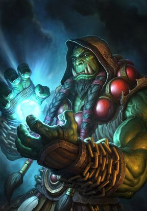 Win a Hearthstone beta key