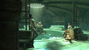 Dishonored: designing a steampunk dystopia