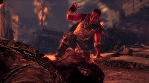 Yager's Cory Davis on Spec Ops: The Line