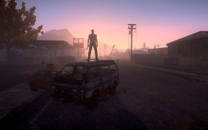 Sony announces free-to-play zombie survival MMO H1Z1