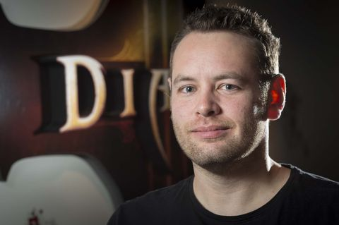 Feeding Diablo III's insatiable beast