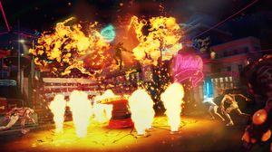 E3: Sunset Overdrive first impressions