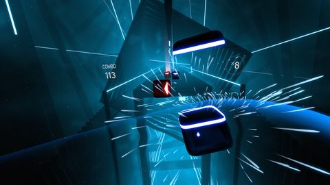 Beat Saber Review