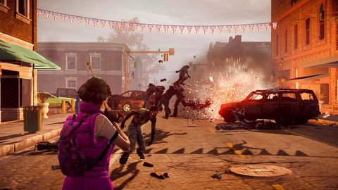 State of Decay Year One Survival Edition review