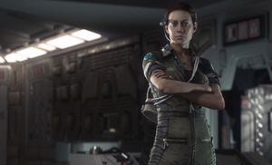 "Alien: Isolation will be ""the game Aliens fans have always wanted"""