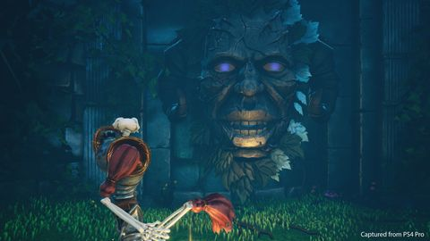 MediEvil HD Remastered Review