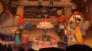 Broken Age Act One review
