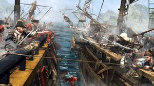 Assassin's Creed IV: Black Flag preview