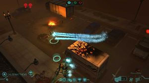 XCOM: Enemy Unknown hands-on