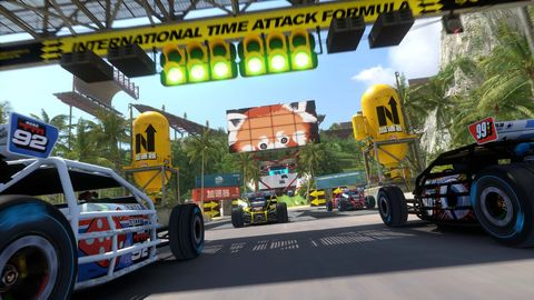 Trackmania Turbo review