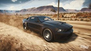 Need for Speed Rivals review
