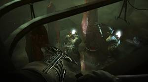 Dishonored: The Knife of Dunwall screenshots