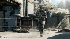 Splinter Cell: Blacklist preview