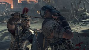 E3: Ryse: Son of Rome preview