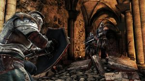 Dark Souls II preview
