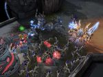 Blizzard DOTA screens