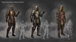 Art of The Elder Scrolls Online