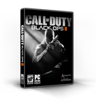 First Call of Duty: Black Ops 2 screens