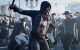 Assassin's Creed Unity launch trailer
