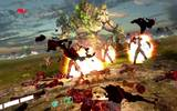 Serious Sam VR: The Last Hope launch trailer