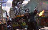 Call of Duty: Ghosts Invasion DLC trailer