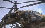 Arma 3 – Helicopters DLC trailer